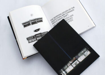 Tomaz Kramberger - A Book With 50 Potential Ideas For The Exhibition is Published