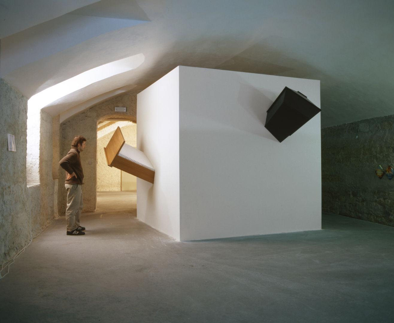 Tomaz Kramberger - Death Box