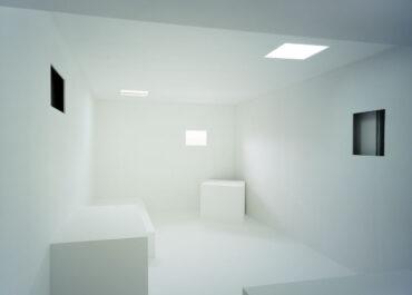 Tomaz Kramberger - Hospital Room