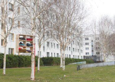 Tomaz Kramberger - Worn Architecture
