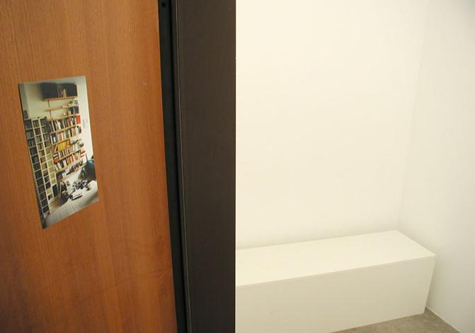 Tomaz Kramberger - Private - Art Installation