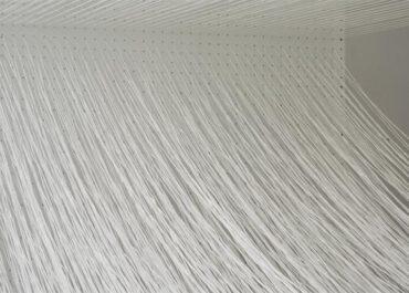 Tomaz Kramberger - String - Art Installation