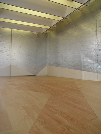 Tomaz Kramberger - Zimmerschlacht - Art Installation