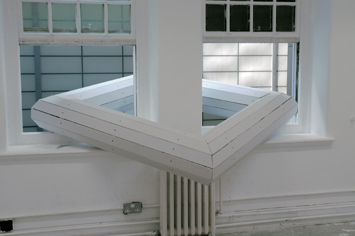 Tomaz Kramberger - untitled - Art Installation