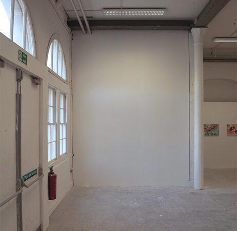 Tomaz Kramberger - Inexterior - Art Installation