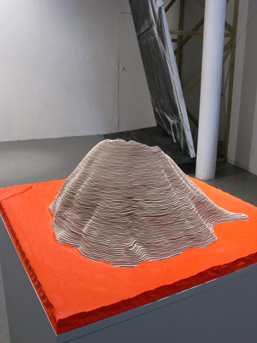 Tomaz Kramberger - untitled (piece 1) - Art Object