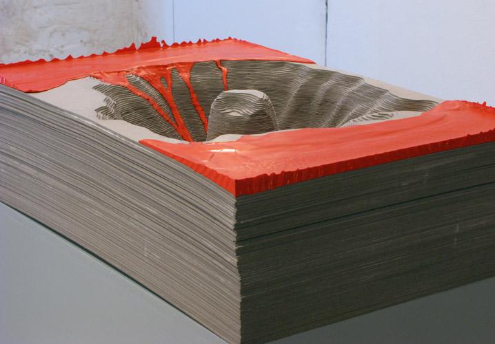 Tomaz Kramberger - untitled (piece 2) - Art Object
