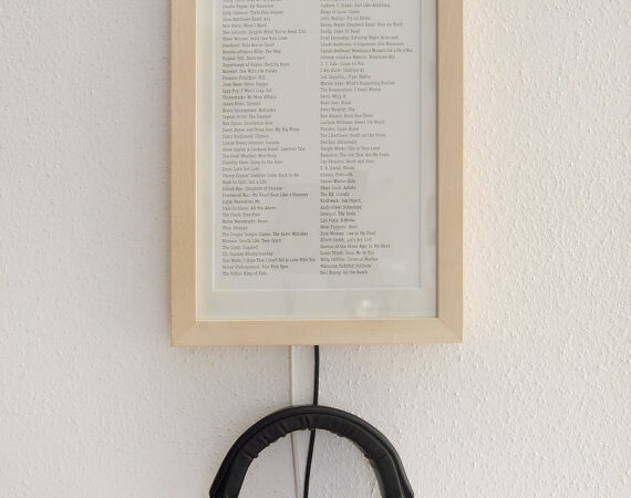 Tomaz Kramberger - Yesterday - Art Object