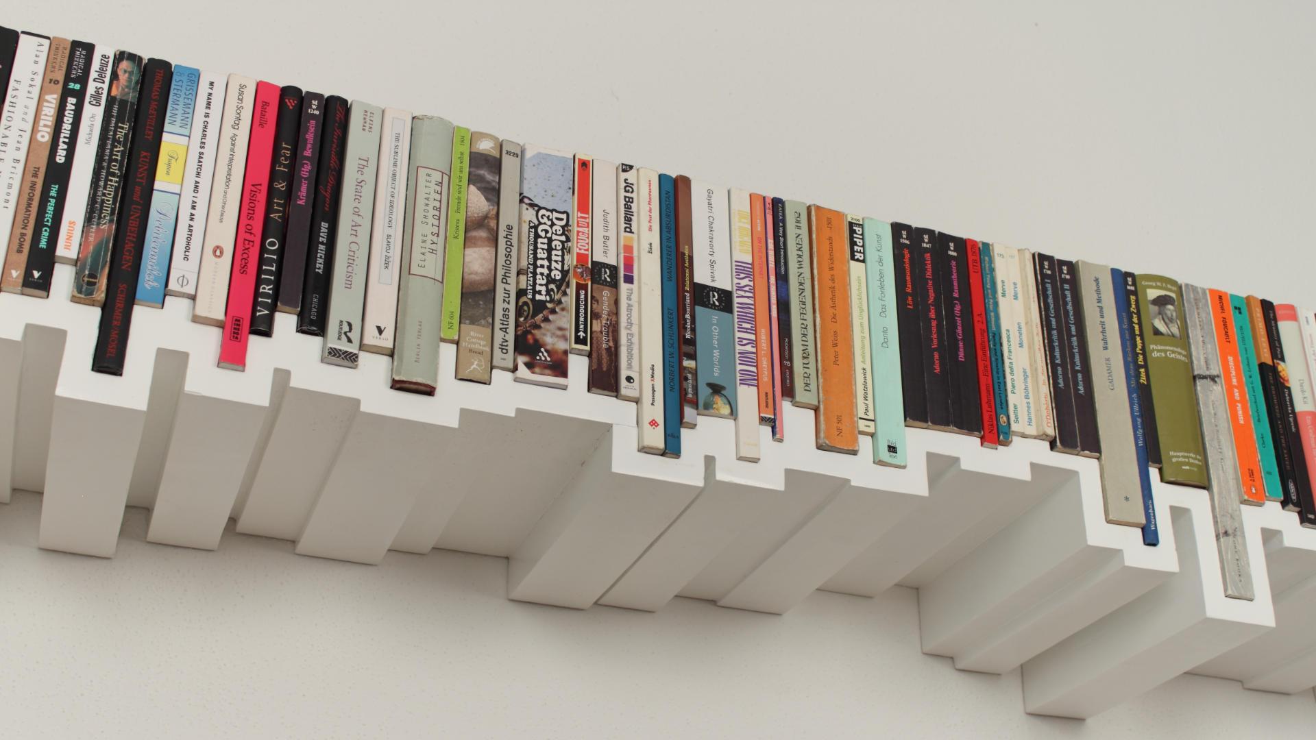 Tomaz Kramberger - Horizon - Art Object